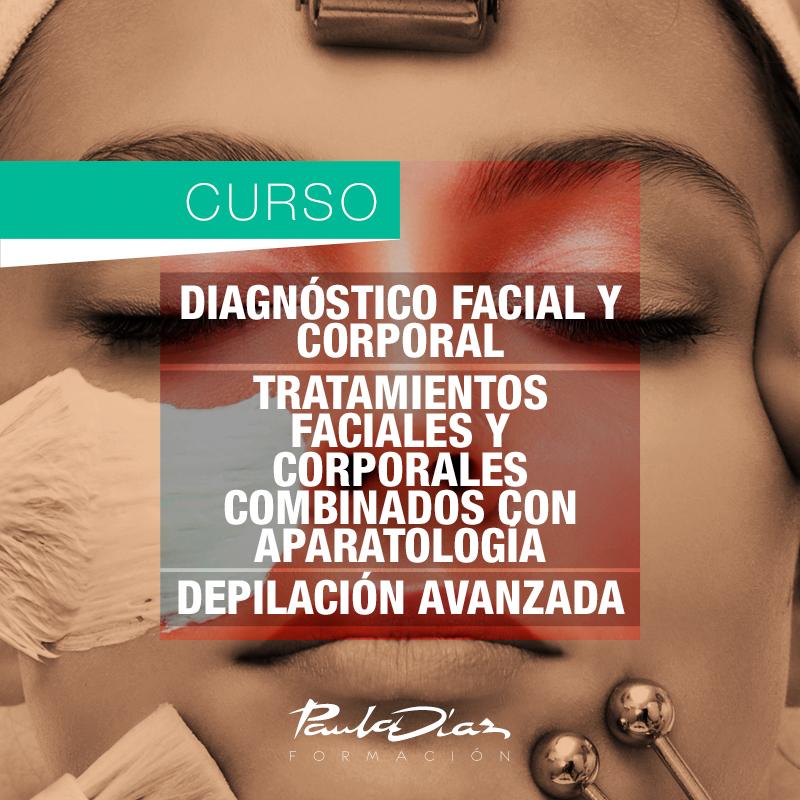 CURSO DIAGNOSTICO FACIAL Y CORPORAL