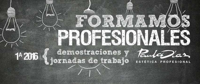 Formamos Profesionales Paula Díaz